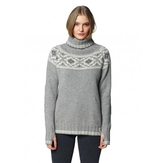Devold ONA ronde sweater