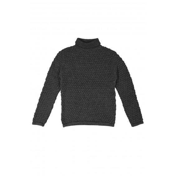 FuzaWool Nyhavn sweater