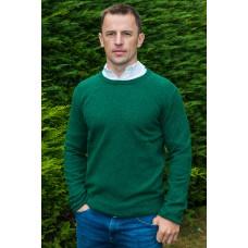 Emerald Style - Crew neck | wollen herentrui