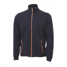 Ivanhoe - Assar full zip herenvest