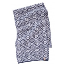 Ivanhoe of Sweden - Freya scarf | wollen sjaal