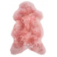 Texelana schapenvacht baby roze