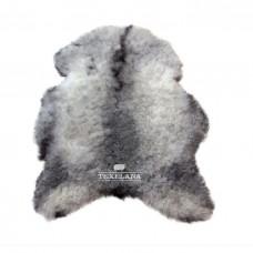 Texelana - IJslandse schapenvacht naturel | grijs geschoren
