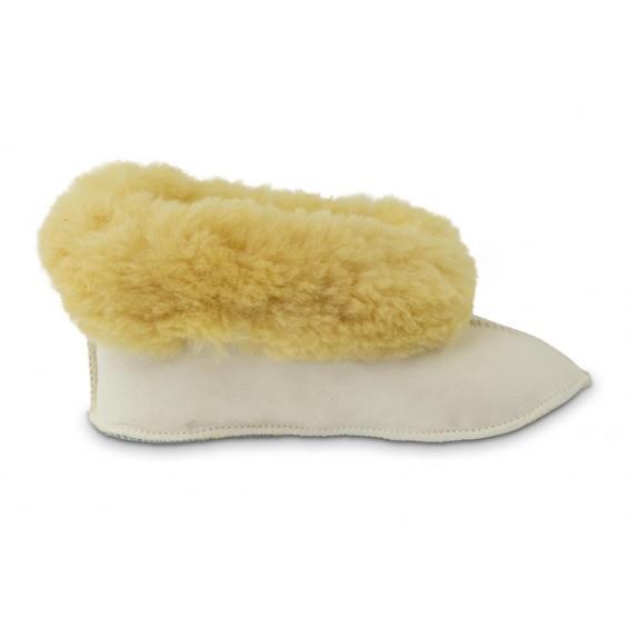 Texelana - Sonja | pantoffel van medicinale schapenvacht
